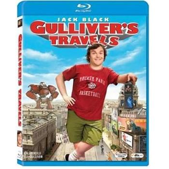 Calatoriile lui Gulliver (Blu Ray Disc) / Gulliver's Travels