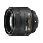 Obiectiv Foto Nikon 85mm f1.8G AF-S jaa341da