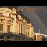 Bucuresti. Periplu Urban (editie trilingva)