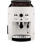 Espressor KRUPS Espresseria Automatic EA8105, 1.6L, 15 bar, alb