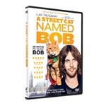 Un motan pe nume Bob / A Street Cat Named Bob