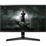 Monitor LED LG Gaming 24MP59G-P 23.8 inch 1 ms Black FreeSync 75Hz