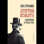 Asteptand revolutia - Ioan Stanomir