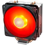 Cooler procesor Deepcool Gammaxx 400 V2 iluminare rosie 120 mm dp-mch4-gmx400v2-rd