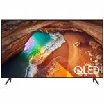 Televizor QLED Smart Samsung, 163 cm, 65Q60RA, 4K Ultra HD