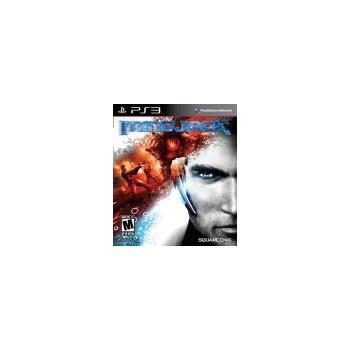 Joc consola Square Enix Mindjack PS3
