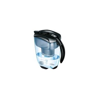 Cana de filtrare apa Brita Elemaris XL BR1000823, 3.5 l, Negru