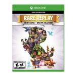 Rare Replay 30 Hit Games (XboxOne)