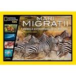 Mari migratii. Animale extraordinare in miscare