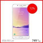 Galaxy C7 2017 Dual Sim 32GB LTE 4G Auriu 4GB RAM