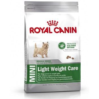 Royal Canin Mini Light Weight Care