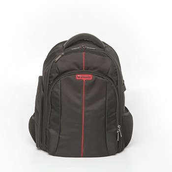 Rucsac laptop / camera Verbatim Melbourne 16 inch black