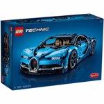 LEGO Technic Bugatti Chiron No. 42083 GL42083