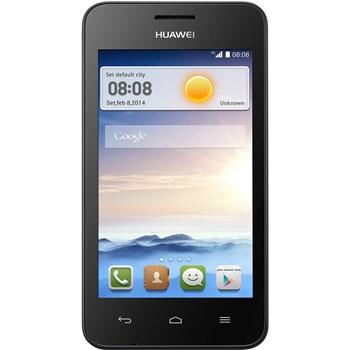 Telefon mobil Huawei Y330, 4GB, Negru