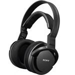 Casti Wireless Sony MDR-RF855RK Black mdrrf855rk.eu8
