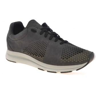 Pantofi casual PUMA pentru barbati HAAST LEATHER (353120_01 NEGRU )