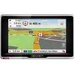 GPS Becker Transit 5 LMU TMC + Harta Europei