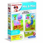 Joc Clementoni Agerino, Mix si Max