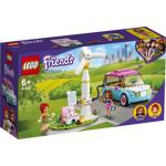 LEGO Friends - Masina electrica a Oliviei 41443