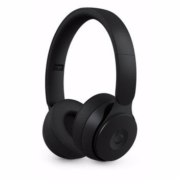 Casti audio Beats Solo Pro, Wireless, Black