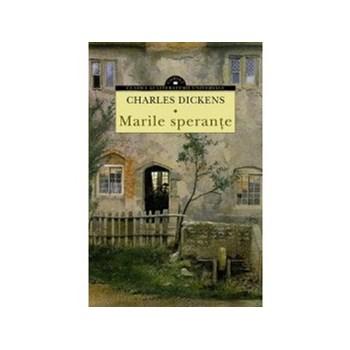 Marile sperante - Charles Dickens, editura Corint