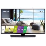 Televizor LG LED Smart TV 43LU661H 109cm Full HD Black
