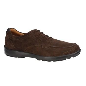 Pantofi casual barbati Geox Mantra maro