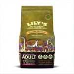 Lily's Kitchen Caine Adult cu Vanat si Rata, 12 kg
