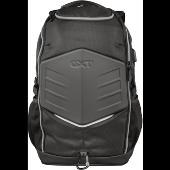Trust Rucsac notebook 15.6 inch GXT 1255 Outlaw Gaming Black