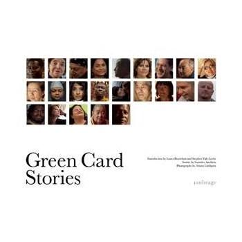 Green Card Stories
