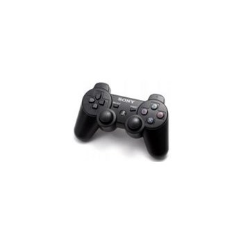 Controller Wireless Dualshock3 PS3 (Negru)