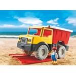 Playmobil-Camion nisip