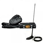 Statie radio Kit CB CRT One + Antena PNI Extra 45
