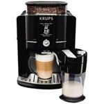 Espressor Automat KRUPS LATT'ESPRESS EA829810, 1500W, 15 bar , ecran LCD , 260 g, 1.7L