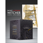 Pachet Witcher 6 vol.