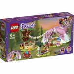 LEGO Friends - Camping luxos in natura