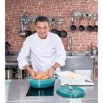 Heinner Semioala ovala fonta emailata 33x26x11 cm, 5.9L, Taste of Home by Chef Sorin Bontea