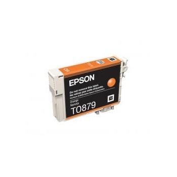 Epson T0879 - Cartus Imprimanta Orange pentru Epson R1900