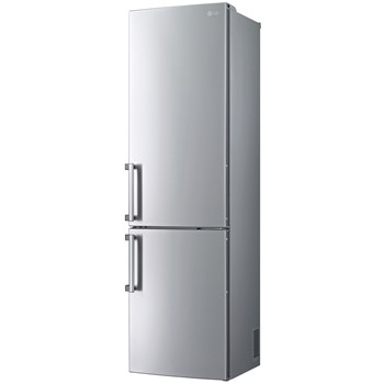 Combina frigorifica LG GBB539NSQPB 318L A++ Full NoFrost Negru gbb539nsqpb