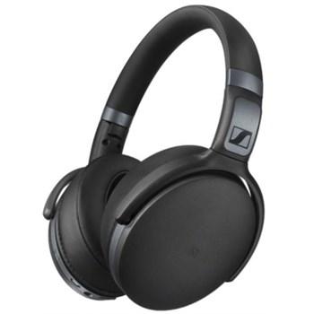 Sennheiser HD 4.40 BT Bluetooth Around-Ear Wireless Headphones - Black