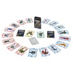 Jocuri de societate / Pachet Carti de joc Noriel - Razboiul Robotilor