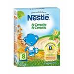 NESTLE Cereale - 8 cereale bifidus 250g