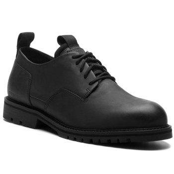 Pantofi G-STAR RAW - Core Derby II D10780-A604-990 Black