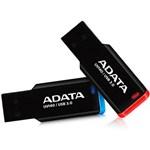 Memorie USB ADATA Small Clip UV140 16GB USB 3.0 Blue