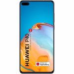 Telefon mobil Huawei P40 128GB 8GB RAM Dual Sim 4G Silver Frost