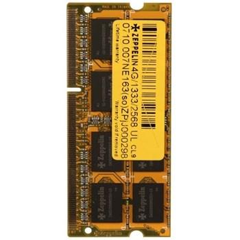 Memorie Laptop Zeppelin 8GB DDR3 1600MHz ze-sd3-8g1600