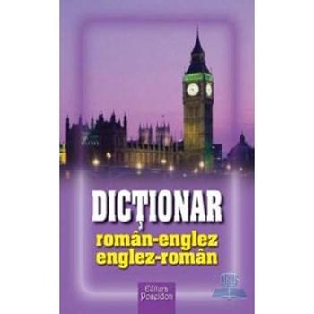 Dictionar roman - englez, englez - roman - Laura-Veronica Cotoaga