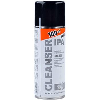 Spray de curatat pe baza de alcool izopropilic, 400 ml