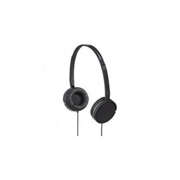 Casti audio On-Ear Hama 93080, Negru