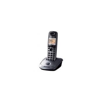 Telefon Panasonic Dect KX-TG2511 Silver kx-tg2511fxm